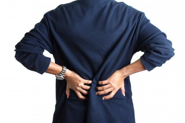 calculo renal gera dores nas lombares
